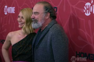 The Cast And Crew Look Back On Eight Seasons Of Homeland
