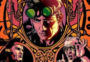 The 100 Graphic Novels You Should Read While Stuck Inside: Day Seventeen: Starman Omnibus Volume One