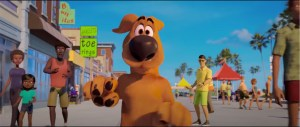 Previewing Five Minutes Of Warner Bros. Scoob!