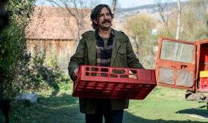 Owen McDonnell Talks Killing Eve Season Three