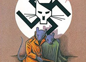 The 100 Graphic Novels You Should Read While Stuck Inside: Day Fifty: Maus