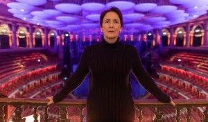Fiona Shaw On Killing Eve Season Three