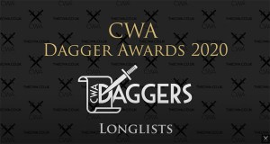 The Crime Writers Association Announce Their Dagger Awards Nominees For 2020