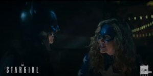 Check Out A Preview Of The Fourth Episode Of CW's Stargirl