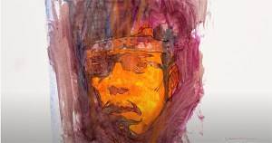 Bill Sienkiewicz On Voodoo Child: Jimi Hendrix