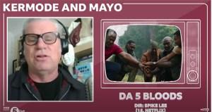 Mark Kermode Reviews Spike Lee's Da 5 Bloods