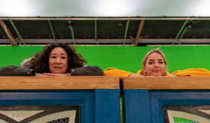 Exec Producer Sally Woodward Gentle On Killing Eve Season Three