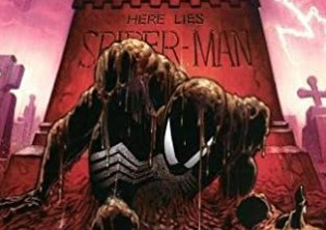 The 100 Graphic Novels You Should Read While Stuck Inside: Day Seventy-one: Fearful Symmetry: Kraven's Last Hunt