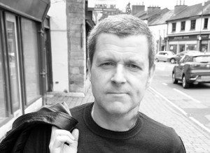 Comic Writer Robbie Morrison Publishes His First Historical Crime Novel