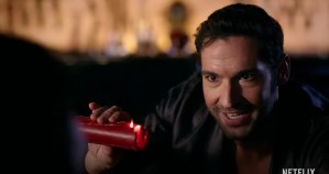Netflix's Lucifer Confirms Its Fifth Season Date