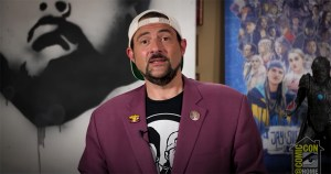 Watch An Evening With Kevin Smith At Comic-Con@Home