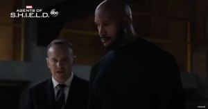 A Brand New Preview Of Episode Ten Of Marvel's Agents Of S.H.I.E.L.D Season Seven Is Here