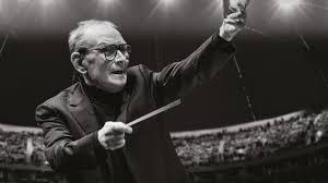 Legendary Italian Film Composer Ennio Morricone Dies