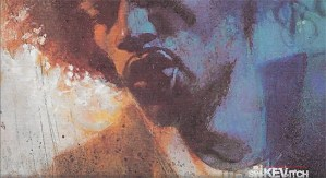 Bill Sienkiewicz Takes Us Through Even More Of His Art Files