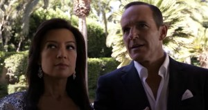A Message From Agent Phil Coulson On The End Of Marvel's Agents Of SHIELD