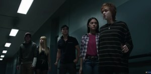 Check Out A New Promo For Twenty Century's New Mutants