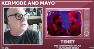 Mark Kermode Reviews Christopher Nolan's Tenet