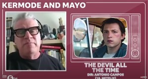 Mark Kermode Reviews The Devil All The Time