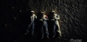 Watch A Teaser For Showtime's Moonbase 8