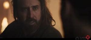 Check Out A Trailer For Nicolas Cage's Jiu Jitsu Movie