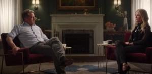 Nicole Kidman And Hugh Grant Talk HBO's The Undoing