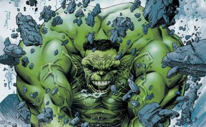 Declan Shalvey Takes On The Immortal Hulk In Immortal Hulk: Flatline This January