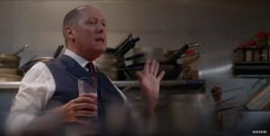 Watch A Promo For The Blacklist Season Eight