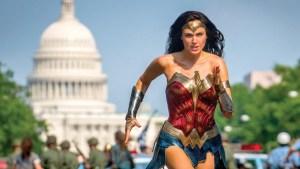 Wonder Woman 1984 Announces Its Global Release Dates