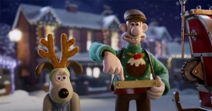 Watch Wallace And Gromit's Newest DFS Christmas Advert