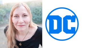 Marie Javins Made Sole DC Editor-In-Chief