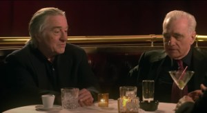 Head Behind The Scenes On Martin Scorsese's The Irishman With Pacino, De Niro And Pesci