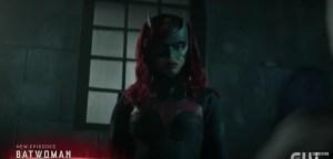 A New Promo For Batwoman Season Two Drops
