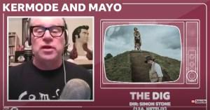 Mark Kermode Reviews Netflix's The Dig