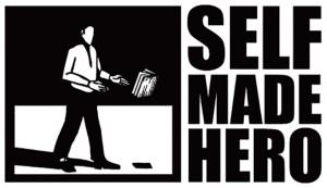 SelfMadeHero's Graphic Anthology Programme Promotes Diversity In Comics Publishing