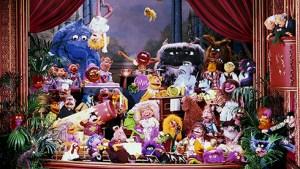 Disney Plus Will Show The Original Muppet Show