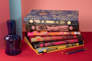 Kent Williams, Jim Woodring, The Balbusso Twins and Beehive Books Present Illustrated Editions of Classic Books on Kickstarter