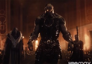 Watch Another Brand New Trailer From Zack Snyder's Justice League