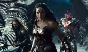 10 Things We Learnt From WarnerMedia's Ann Sarnoff About Justice League