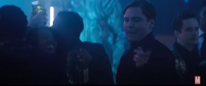 Watch Zemo Dance In The Falcon And The Winter Soldier