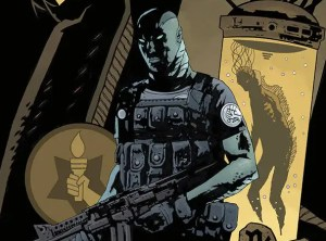 Tripwire Reviews BPRD Hell On Earth Volume 1