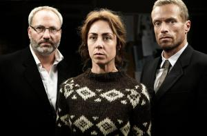 Tripwire's Top 30 Crime And Police TV Shows: No.8 The Killing