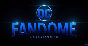 DC Fandome Is Coming Back In 2021