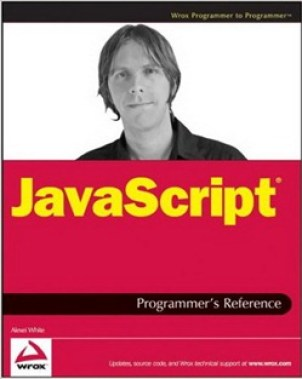 JavaScript Programmers Reference