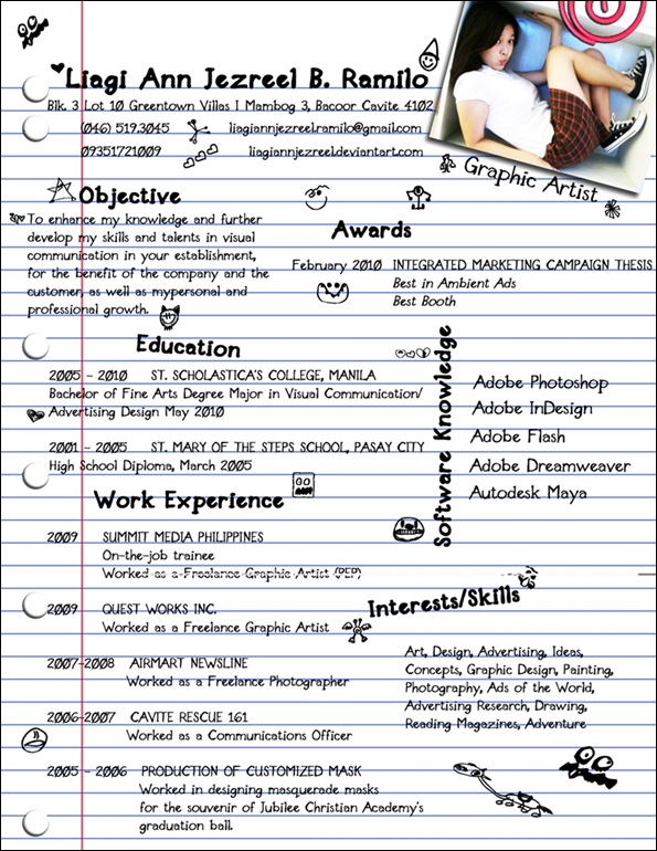 My_Creative_Resume_by_liagiannjezreel