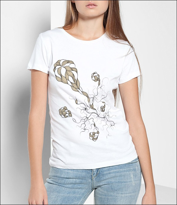 tshirt-design-mushrooms-1