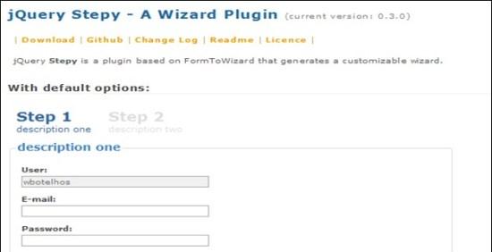 stepy-wizard-jquery-navigation-menu-plugins