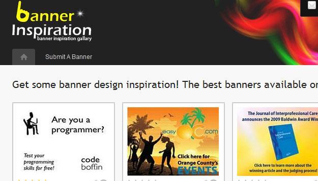 Banner Inspiration