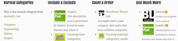15+ Great WordPress Widget Plugins