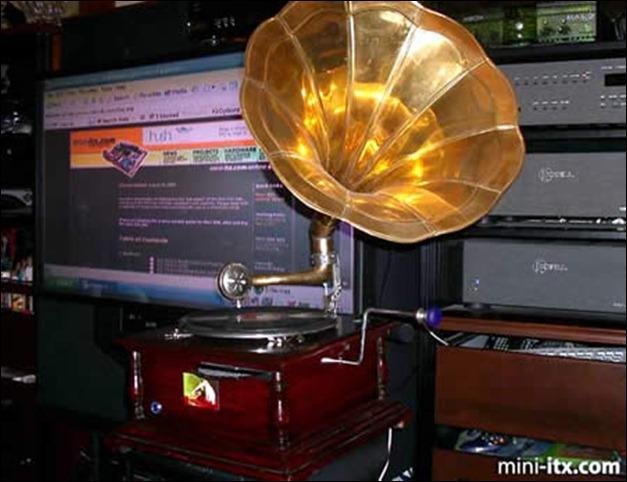 Gramaphone PC