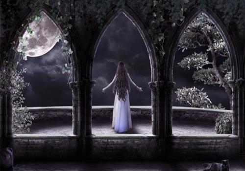 Night Photo Manipulation